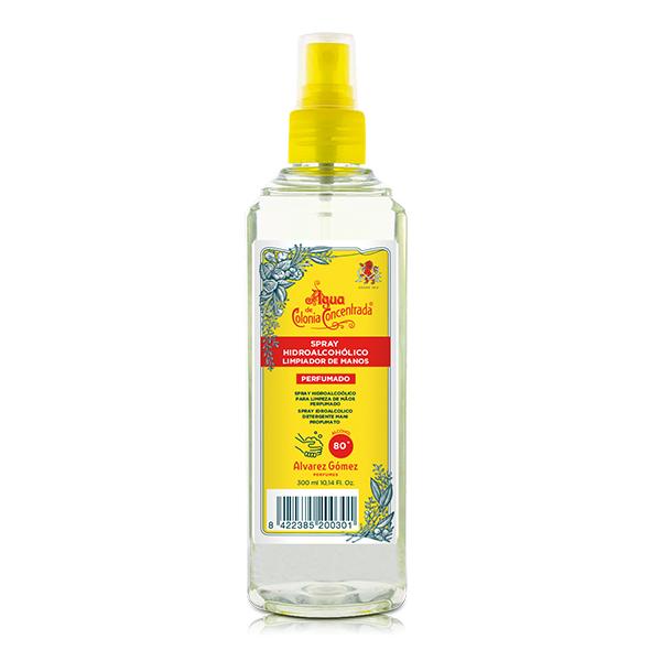 hidroalcoholico alvarez 300ml